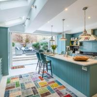 Immaculate Designer Home in Wandsworth