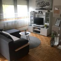 Apartman Zagabria