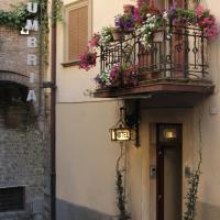 Hotel Umbria, отель в Перудже