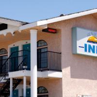 Seaview Inn Grover Beach, hotel in Grover Beach