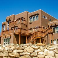 Slot Canyons Inn Bed & Breakfast, hotel in Escalante