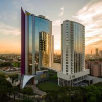 Hard Rock Hotel Guadalajara, hotel in Guadalajara