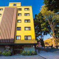 Hotel Diligencias, hotel en Ciudad de México