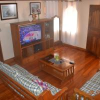 Fully Furnished House in Baguio