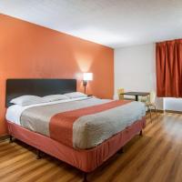 Motel 6-New Stanton, PA