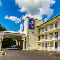 Motel 6-Raleigh, NC - Cary, hotel in Cary