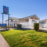 Motel 6-The Dalles, OR
