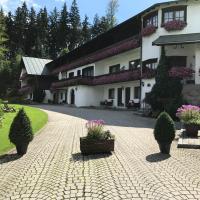 Landhaus Preißinger, Hotel in Warmensteinach