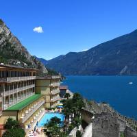 Hotel Splendid Palace, hotel en Limone sul Garda