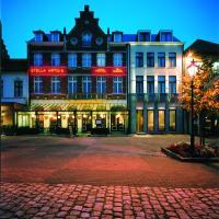 Hotel De Zalm, hotel in Herentals