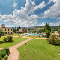 Relais La Pieve Vecchia, hotell i Riparbella