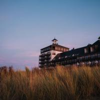 Strandhotel, hotel in Cadzand-Bad