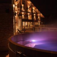 Hôtel Interlaken Lounge Bar & Spa, hôtel à Xonrupt-Longemer