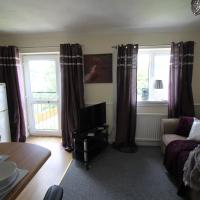 Ardwyn One bedroom Apartment by Cardiff Holiday Homes