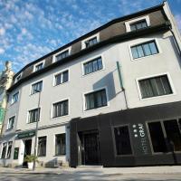 Hotel-Gasthof Graf, Hotel in St. Pölten