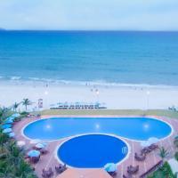 Golden Peak Resort & Spa, hotel near Cam Ranh International Airport - CXR, Cam Ranh