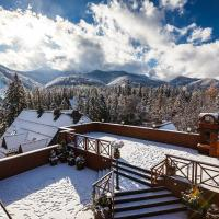 Hotel Belvedere Resort&SPA, hotel in Zakopane