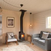 Woodside Logcabin Ardoch Lodge, hotel in Strathyre