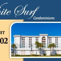 White Surf Condominiums, hotel in Daytona Beach Shores, Daytona Beach