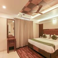 Treebo Trend Goodland Residency, hotel in Trivandrum