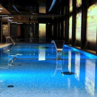 Regatta Hotel Restauracja Spa – hotel w Poznaniu