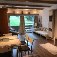 Berghof Appartement 11