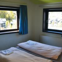 Zermatt Youth Hostel - Private Rooms
