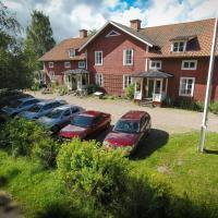 Fridhem Vandrarhem/Hostel, hotel in Stjärnsund