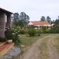 Quinta dos Trevos - Artes e Ofícios, hotel en Ladoeiro