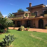 Villa Luisa, hotell i Montoro Inferiore
