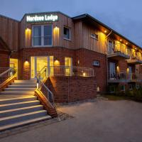 Nordsee Lodge, Hotel in Pellworm