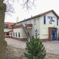 Budget Hotel Vrouwenpolder, hotel in Vrouwenpolder