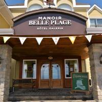 Manoir Belle Plage, hotel em Carleton-sur-Mer