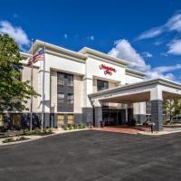 Hampton Inn Indianapolis-SW-Plainfield