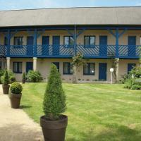 Capricorne, hotel in Vendôme