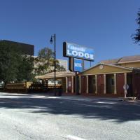 Gainesville Lodge, hotel near Gainesville Regional Airport - GNV, Gainesville