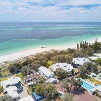 Cape View Beach Resort, hotel in Busselton