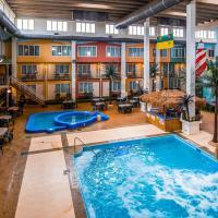 SureStay Plus Hotel by Best Western Seven Oaks, hotel em Regina