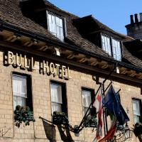 The Bull Hotel; Sure Hotel Collection by Best Western, hotel in Peterborough