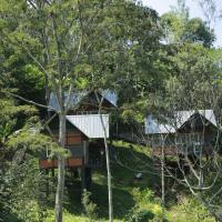 Himmelberg Nature Retreat
