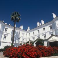 Excelsior, hotel in Saint-Raphaël