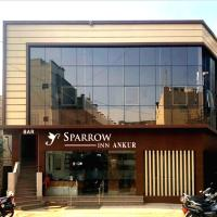Sparrow Inn Ankur, hotel in Alwar