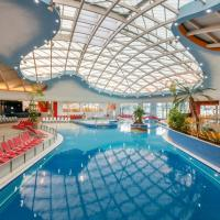 H2O-Hoteltherme, Hotel in Bad Waltersdorf
