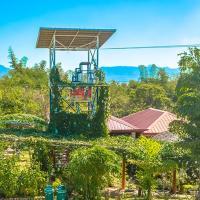 Terraza de Nino Resort