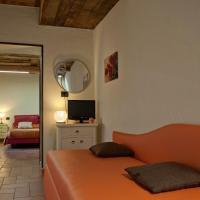Thalassa Locanda B&B e appartamento, hotel ad Arcidosso