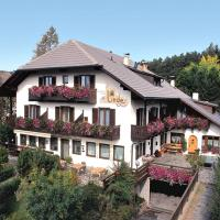 Hotel Linde, hotel in Collalbo