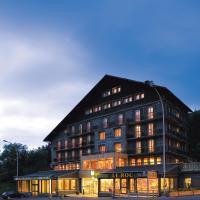 Logis Du Puy Ferrand, hotel in Le Mont-Dore