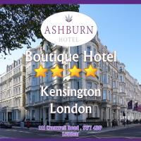 Ashburn Hotel