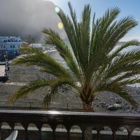 Apartamento Casanova 1A, hotel en Playa Calera