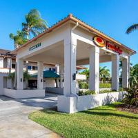 Econo Lodge Vero Beach - Downtown